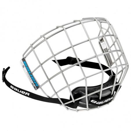 Bauer Profile I Hockeyhelm Vollgitter - Senior