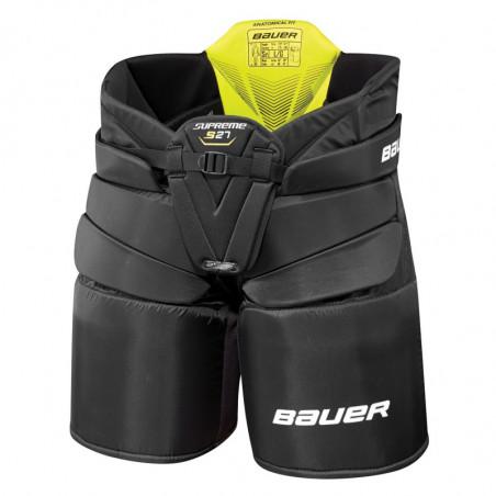 Bauer Supreme S27 hokejske hlače za vratarja - Junior