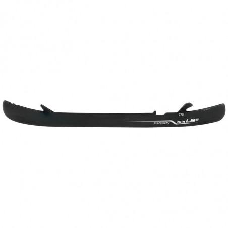 Tuuk LS 5 Edge ice hockey stainless steel runner - Senior