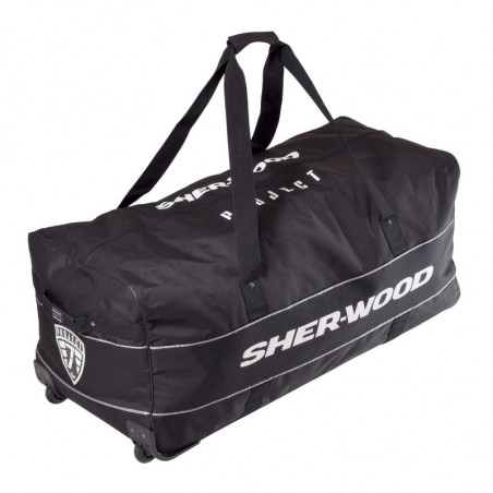 Sherwood True Touch T35 borsa con ruote per hockey - Senior