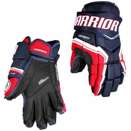 Warrior Covert QRE rukavice - Senior