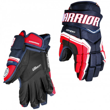Warrior Covert QRE hokejske rokavice- Junior