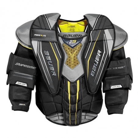 Bauer Supreme 2S PRO Senior  hockey goalie chest & arm protector - 18 'Model