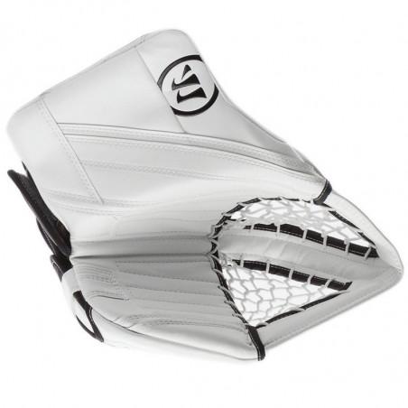 Warrior Ritual G4 Pro guanto presa portiere per hockey - Senior