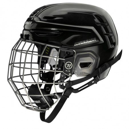 Warrior Alpha ONE Combo hockey helmet - Senior