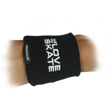 Powerslide sweat band