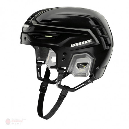 Warrior Alpha ONE PRO casco per hockey - Senior