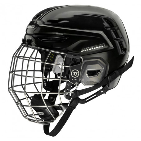 Warrior Alpha ONE PRO Combo hockey helmet - Senior