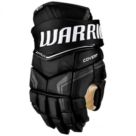Warrior Covert QRE PRO guanti per hockey - Junior