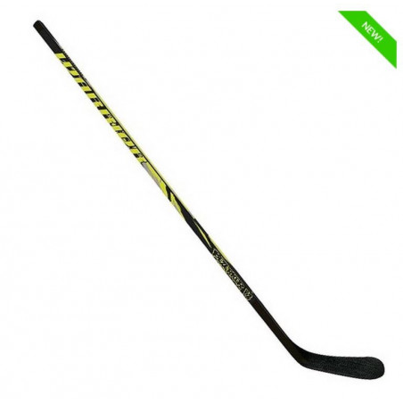 Warrior Bezerker V2 wood hockey stick - Junior