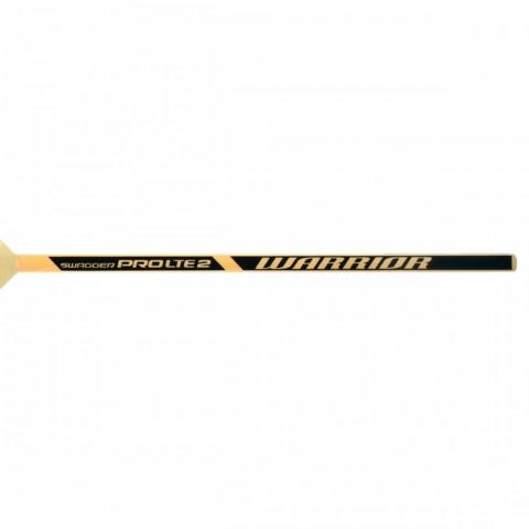 Warrior Swagger Pro LTE2 hockey goalie stick - Senior