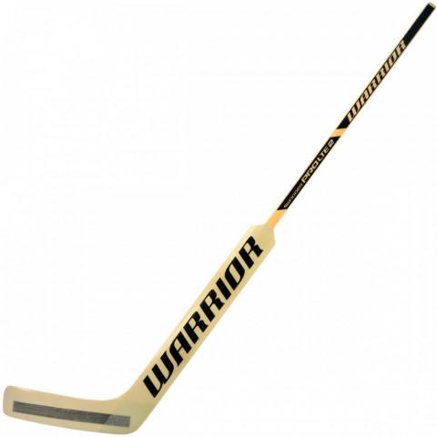 Warrior Swagger Pro LTE2 hockey goalie stick - Junior