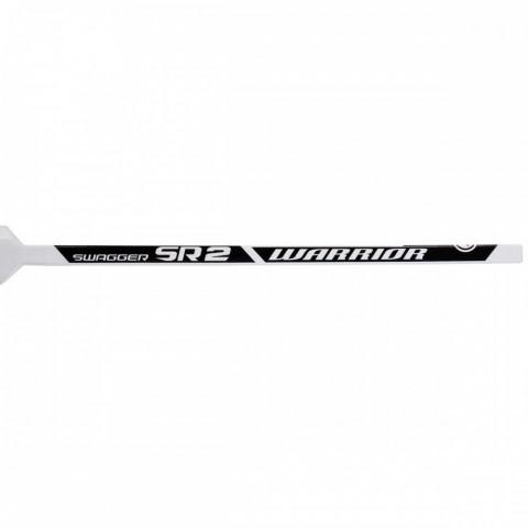 Warrior Swagger SR2 hockey goalie stick - Senior