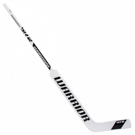 Warrior Swagger SR2 bastone portiere per hockey - Junior