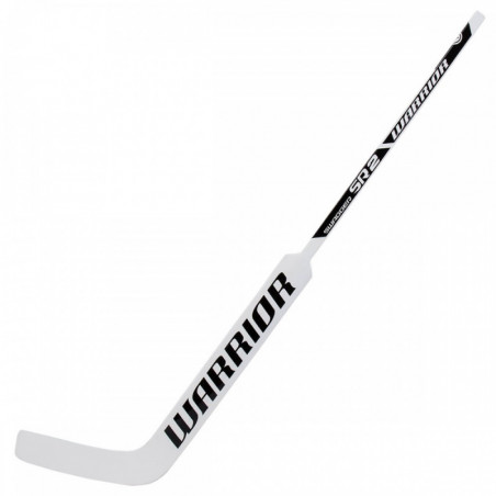 Warrior Swagger SR2 hockey goalie stick - Junior