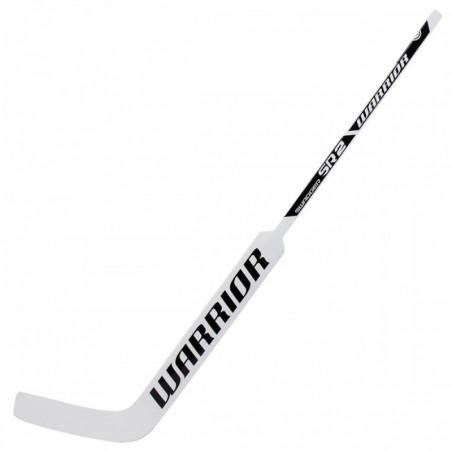 Warrior Swagger SR2 hokejska palica za vratarja - Junior
