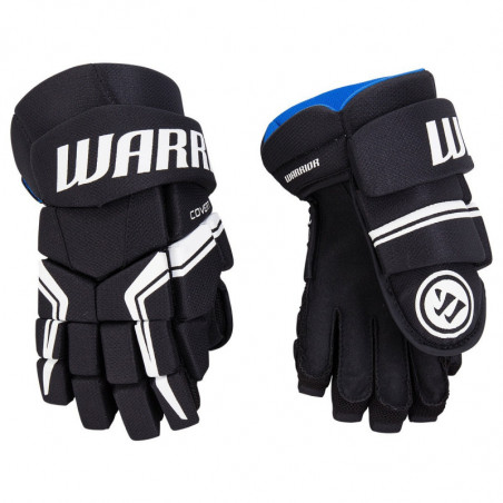 Warrior Covert QRE5 guanti per hockey - Senior