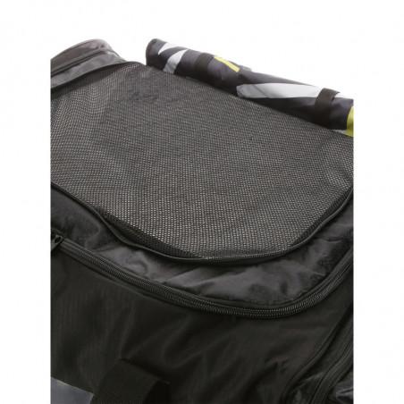 Warrior Q10 Cargo hokejska torba na kolesih