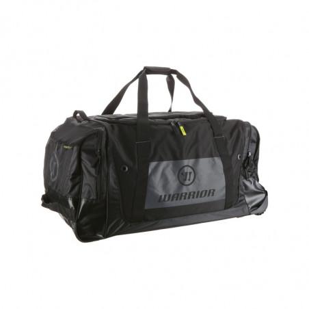 Warrior Q10 Cargo hockey Tasche mit Rollen