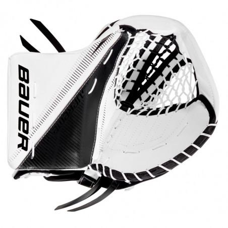 Bauer Supreme S170 guanto presa portiere per hockey - Junior