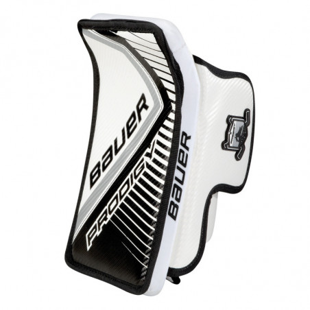 Bauer Prodigy guanto respinta portiere per hockey 3.0 - Youth