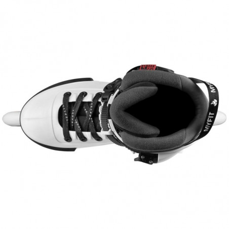 Powerslide NEXT Megacruiser 125 Skates - Senior