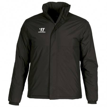 Warrior Alpha Winter Jacke - Senior