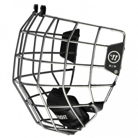 Warrior Alpha One helmet cage