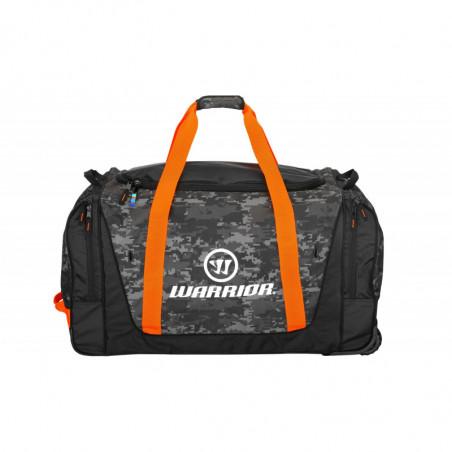Warrior Q20 Cargo hockey Tasche mit Rollen