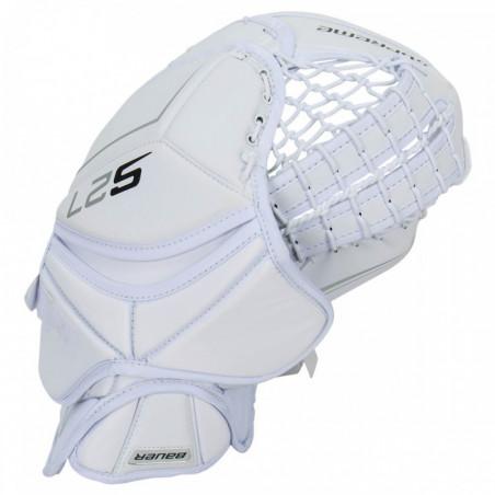 Bauer Supreme S27 guanto presa portiere per hockey - Senior