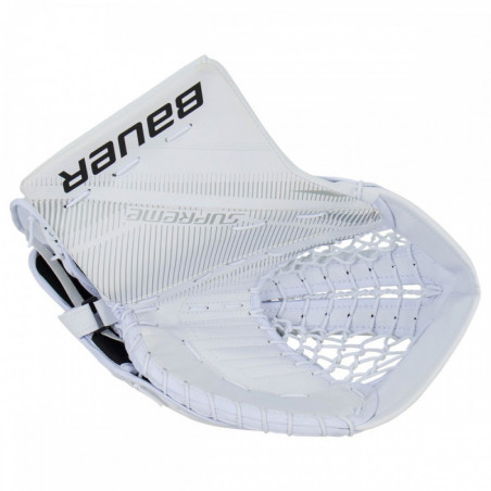 Bauer Supreme S27 hockey goalie catcher - Senior