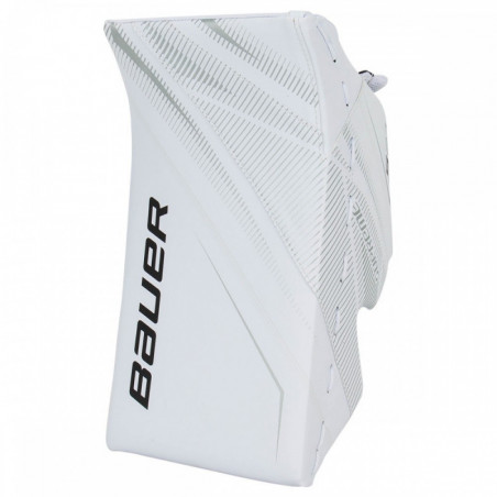 Bauer S170 hockey goalie blocker - Senior