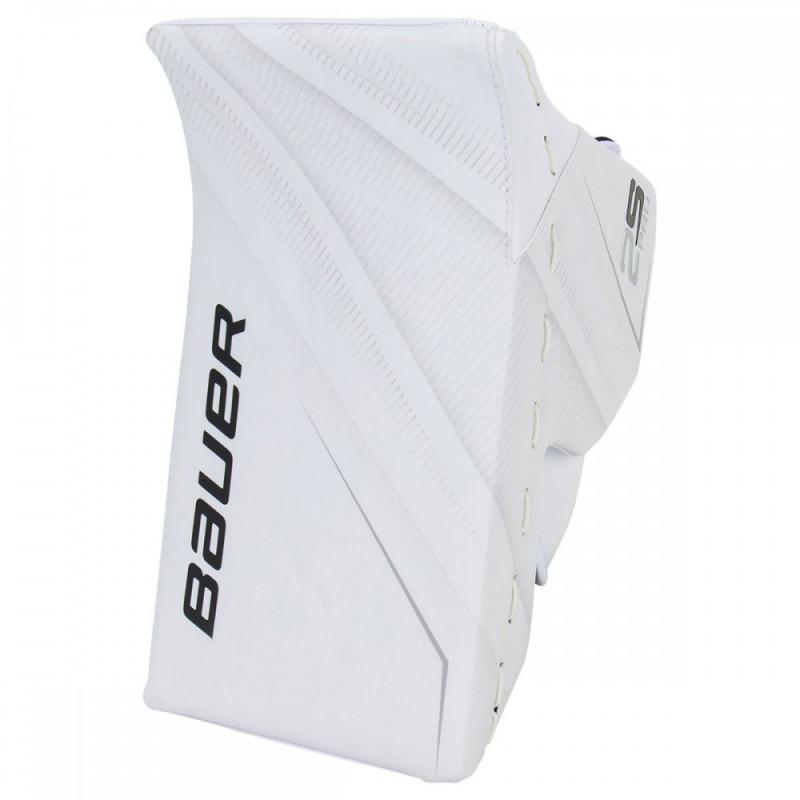 Bauer Supreme 2s Pro Hockey Goalie Blocker Senior