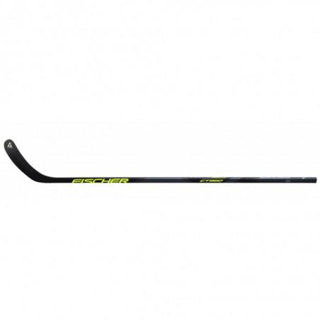 Fischer CT950 GRIP SQR OPS composite hockey stick - Senior