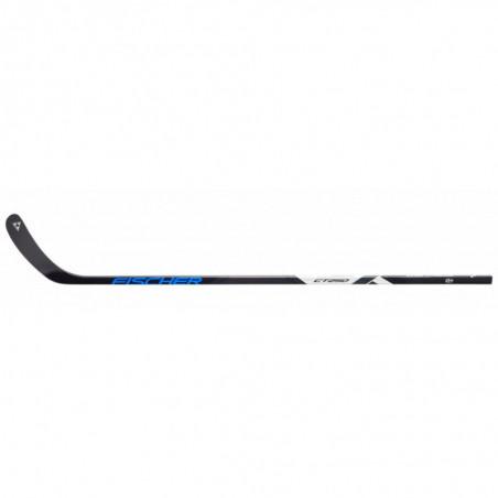 Fischer CT250 bastone in carbonio per hockey - Senior