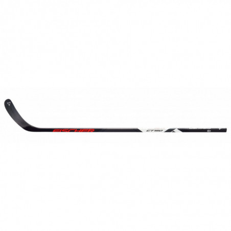 Fischer CT150 GRIP SQR OPS composite hockey stick - Junior