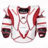 Bauer VAPOR 1X hockey goalie chest & arm protector - Senior