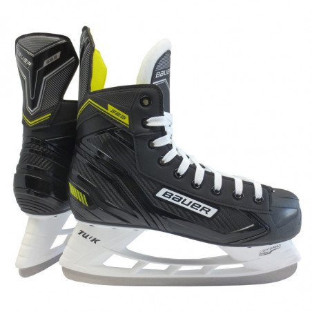 Bauer Supreme S23 Senior pattini da ghiaccio per hockey - '18 Model