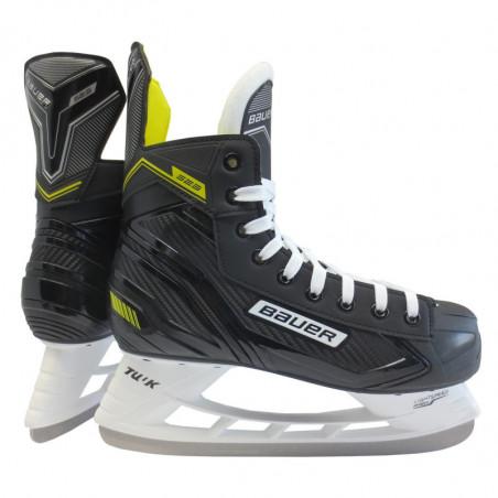 Bauer Supreme S25 Senior Hockeyschlittschuhe -'18 Model