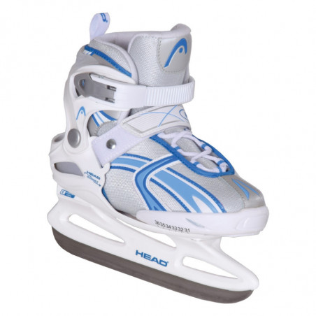 HEAD Raptor Girl Ice Skates for kids - Junior