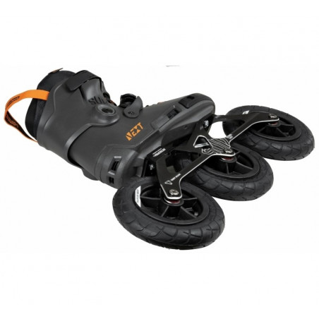 Powerslide NEXT Megacruiser 125 pattini - Senior