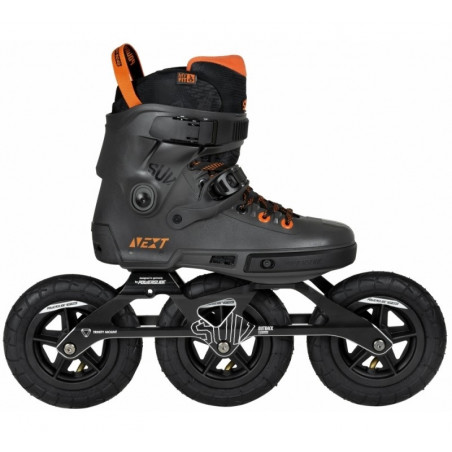 Powerslide NEXT Megacruiser 125 patines - Senior