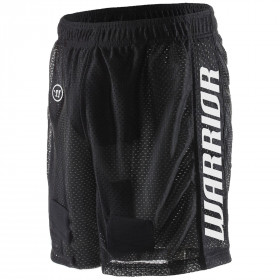 Warrior Loose Shorts with Cup - Senior