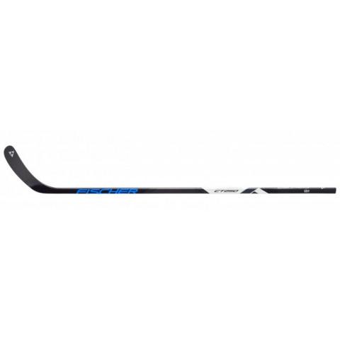 Fischer CT250 GRIP SQR OPS bastone in carbonio per hockey - Senior