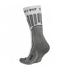 Powerslide MyFit skate socks - Senior
