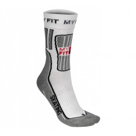 Powerslide MyFit skate socks - Senior
