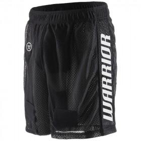 Warrior Loose pantaloni con conchiglia per hockey - Junior