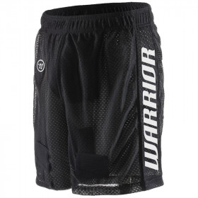 Warrior pantaloni con conchiglia per hockey - Junior