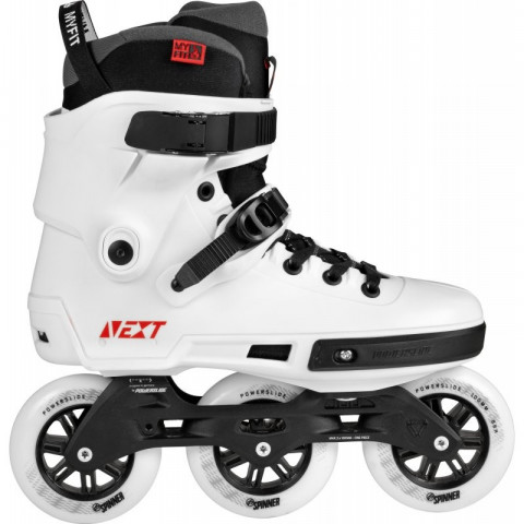 Powerslide NEXT 100 patines - Senior