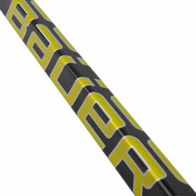 Bauer Supreme 2S Team Intermediate Grip composite hockey stick - '18 Model